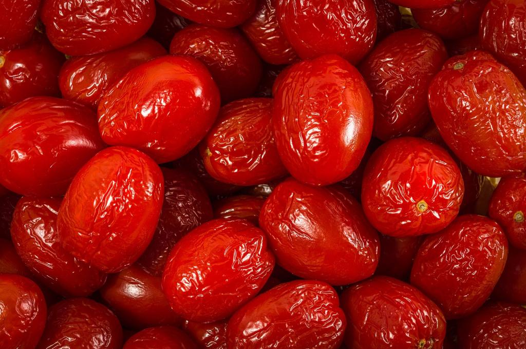 Goji Berry, Lycium barbarum